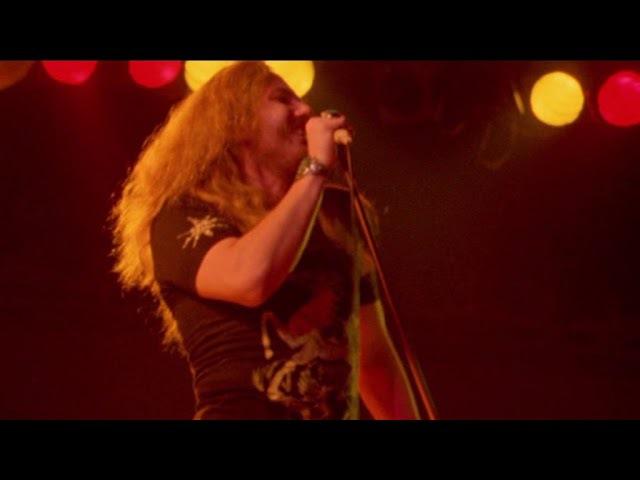 Deep Purple : Burn (Come Taste the Band Tour)