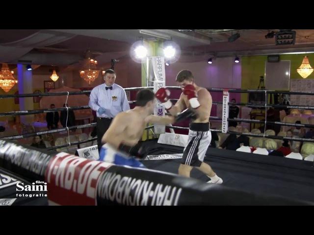 Ramadan Hiseni VS Aleksandar Jankovic IFN 27.02.2016
