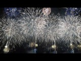 2016 PL花火芸術⑤ 銀世界