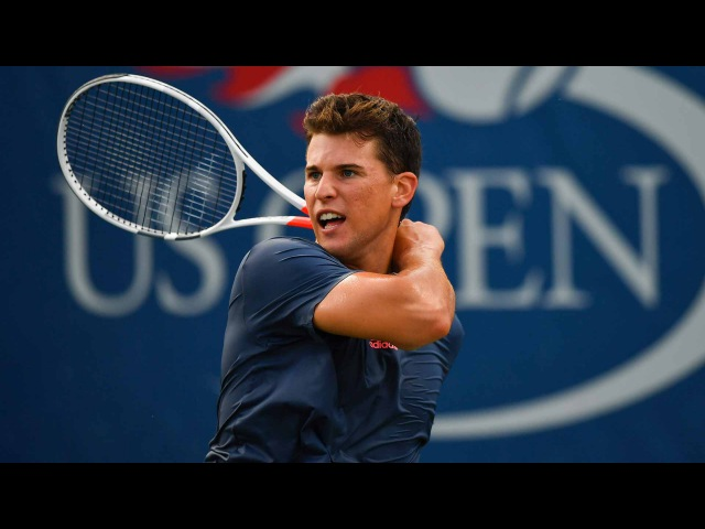 Dominic Thiem vs Peter Gojowczyk Highlights ᴴᴰ MOSELLE OPEN 2016