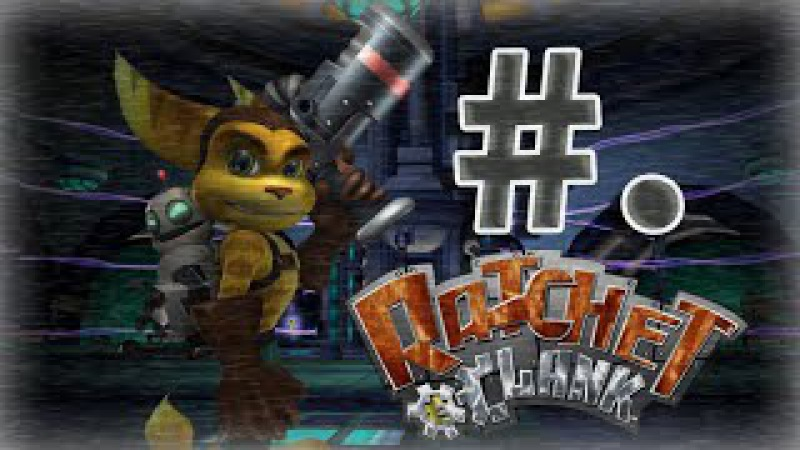 RATCHET CLANK 1 MILLION BOLTS (EASY)