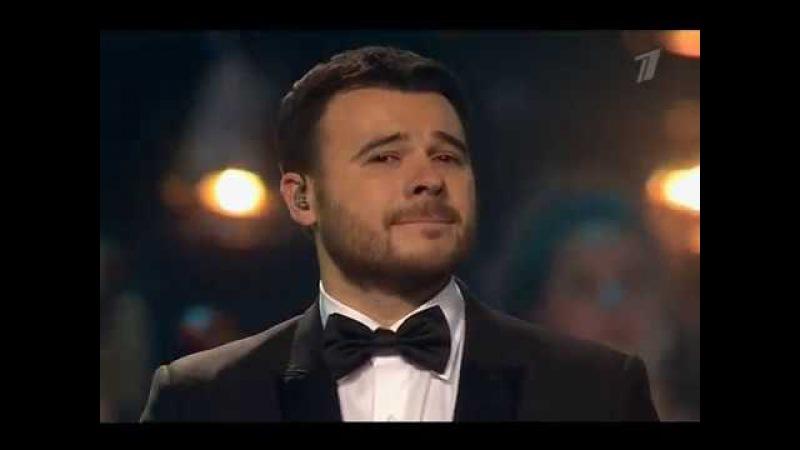 Эмин, Т.Гвердцители, А.Панайотов, С.Волчков Синяя вечность