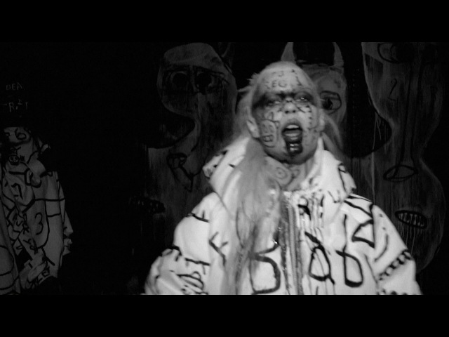DIE ANTWOORD - FAT FADED FUCK FACE (Official Video) [Explicit]