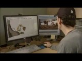 Behind the Scenes Ice Age Dawn of the Dinosaurs by Blue Sky Studios