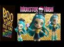 Custom Monster High Nefera De Nile Doll MLP Twilight Sparkle Mini DIY Tutorial | Start With Toys
