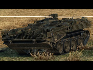 World of Tanks Strv 103B - 8 Kills 10,4K Damage