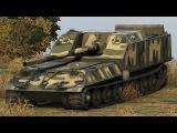 World of Tanks Object 263 - 5 Kills 10,3K Damage