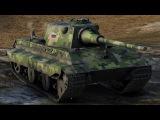World of Tanks E50 Ausf. M - 8 Kills 11,3K Damage