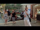The Swingle Singers Flash Mob Souk Madinat Jumeirah