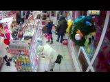 Обчистившую магазин парфюмерии воровку задержали в Солнечногорске
