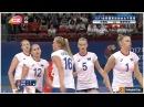 China vs Russia   Volleyball Women   2017 BRICS Games