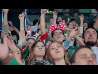 Обзор матча Ак Барс - Спартак Москва