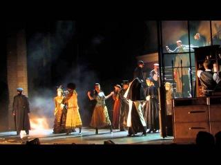 Джекилл и Хайд.Убийство Глоссопа,Прупса,леди Бэконсфилд и Сэвиджа.