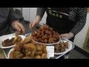 Работа в Корее. Реальная история 5 Встреча с местным жителем. Совместный поход в ...
