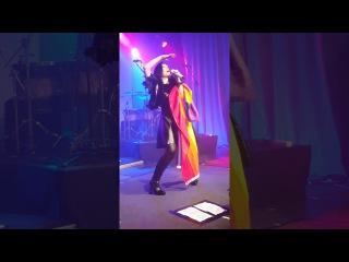 Tarja - Victim of Ritual - Live @ Mannheim 2017-03-17