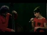 Petra Magoni &amp Ferruccio Spinetti -  Musica Nuda Live  -  Roxane (Sting)