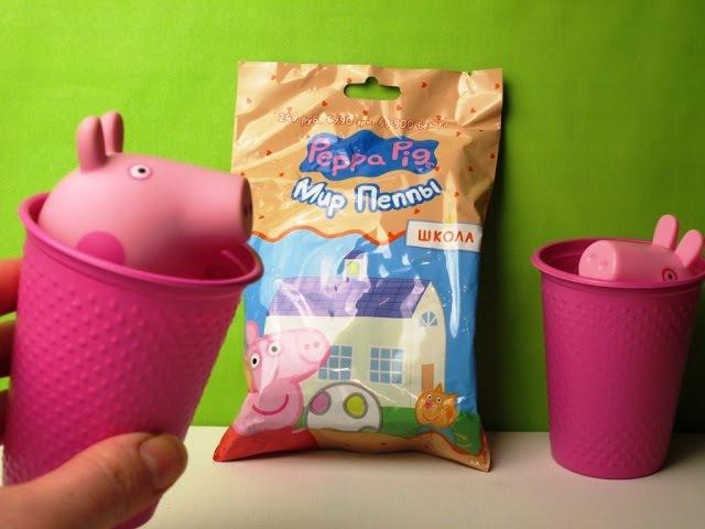игры для девочек со свинкой пеппой на русском языке