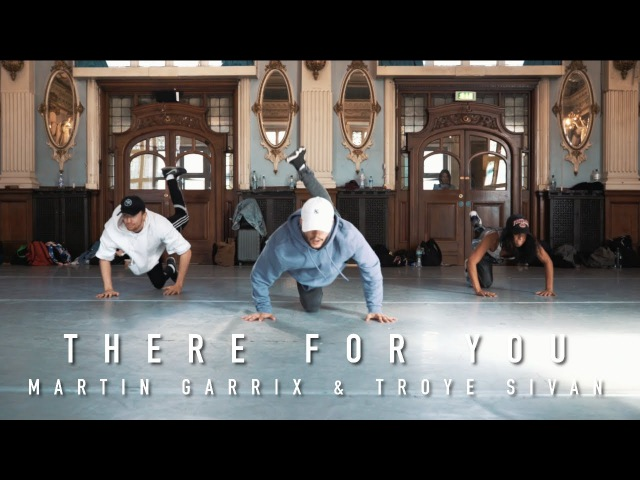 Tobias Ellehammer Choreography / There For You - Martin Garrix Troye Sivan