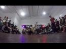 Powermove battle Bart Mad Foot vs Nix Стиль Гагарина