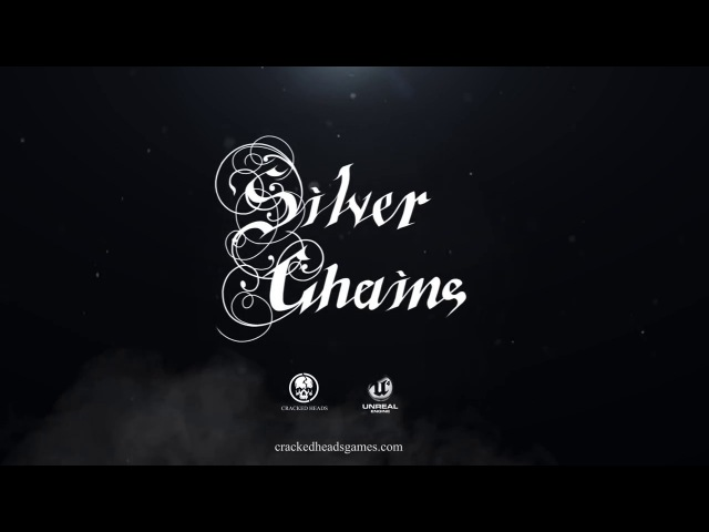 SILVER CHAINS | Gameplay Trailer | Survival Horror | Indie