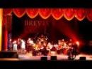 Симфонічний рок-оркестр «BREVIS» Бумбокс Поліна - Рівне, 09.03.2017