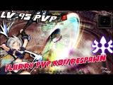 Dragon Nest Korea - Lv 95 Flurry PvP KOF/WO & Respawn #Awakening