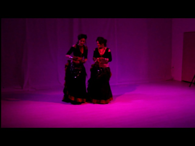 Janajati Joty - Sherlock Holmes / Soundtrack party @ Tribal Mafia 4/02/17