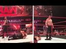 Wrestling Life [Brock Lesnar Attacks F5's Big Show Confronts Lesnar Segment After Raw Went Off Air 02/06/2017]