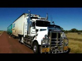 Modern Talking Instrumental style - Road Train Trucks remix