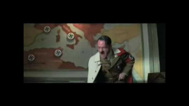 Malditos Bastardos, Hitler Nain Nain Nain