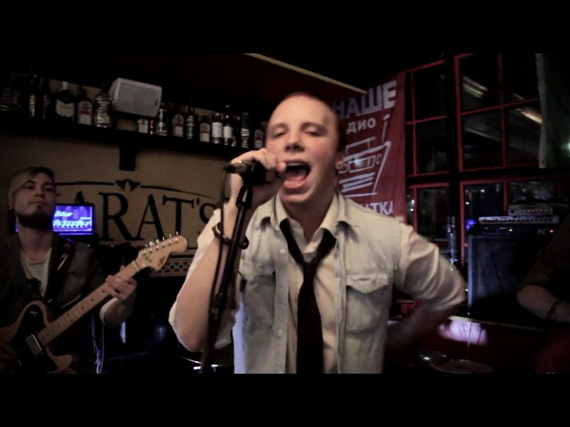 Meteoras - Hair of the Dog (Nazareth cover) [Live @ Harat's Pub 24.09.16]