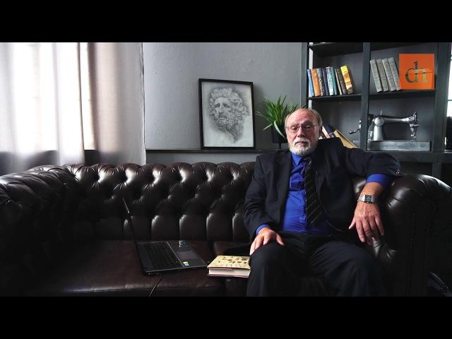 Сергей Нефедов об аграрном перенаселении и русской революции