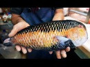 Japanese Street Food - RAZOR FISH Cooked Three Ways Okinawa Seafood
