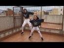 TUTORIAL DE BAILE - song SHAPE OF YOU - ED SHEERAN