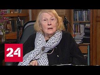 В реанимации скончалась актриса Людмила Иванова