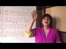 Урок 5 Игра на пианино Размер четыре четверти Дирижируем Жили у бабуси Diminuendo Крещендо