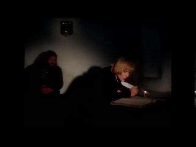 Отрывок из фильма Михайло Ломоносов 1986