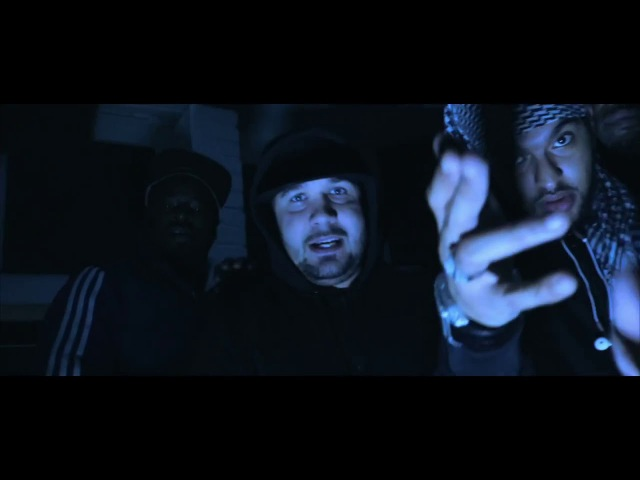 Koinz , Gee14, Magnolia, Twize, Loco, Rik - Flow Mav Mizzy - (Getting Busy) [Music Video]