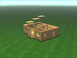 Процесс строительства дома по канадской технологии ghjwtcc cnhjbntkmcndf ljvf gj rfyflcrjq nt[yjkjubb