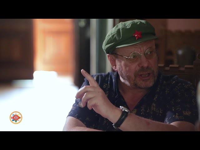 «Большая Игра-3» - Перспективы.Хазин М. Девятов А. Ибрагимов А. Лермонтов М. 27-08-2017
