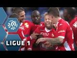 Goal Daniel WASS (65')  SC Bastia - Evian TG FC (1-2) - (SCB - ETG)  2014-15