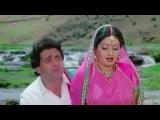 Aaj Kal Yaad Kuch Aur Rehta Nahin---Nagina 1080p