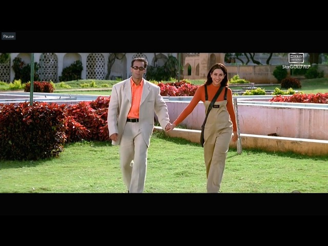 Mujse Shaadi Karogi - Dulhan Hum Le Jayege (2000) Full Video Song *HD*