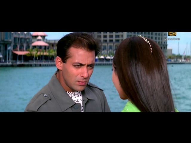 Tera Pallu Sarka Jaye Re - Dulhan Hum Le Jayege (2000) Full Video Song *HD*