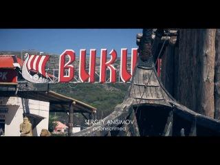 Кинопарк Викинг: средневековье в Крыму или в поисках Викингов?