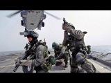 Секреты выживания в Специальной авиадесантной службе. Освобождение заложников
