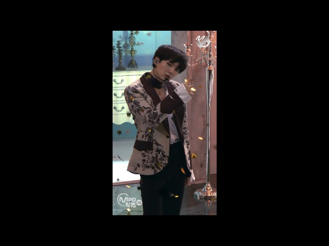 [MPD직캠] 방탄소년단 슈가 직캠 피 땀 눈물 BTS SUGA Blood Sweat Tears Fancam @엠카운트다운_161013