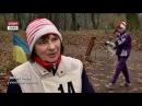 Львів'яни змагалися у популярній в Європі нордичній ходьбі