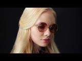 Préférence и Эвелина Хромченко. Цветочный образ. Оттенок 01 Блонд. Мастер-класс №20/30