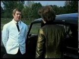 O Lucky Man! Malcolm McDowell meets Warren Clarke (1973)